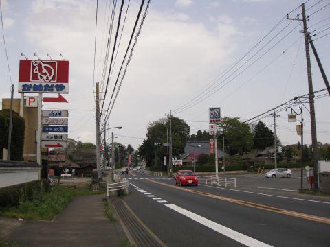 国道6号 中野谷