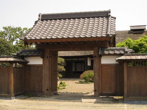 木村家住宅