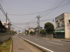 県道180号 長岡