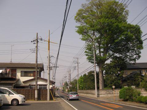 県道180号 吉沢町