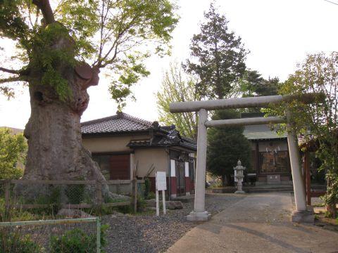 三宝荒神竈神社
