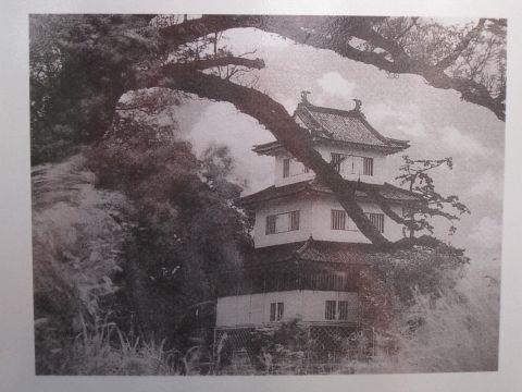 水戸城三階櫓