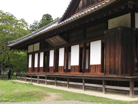 水戸弘道館