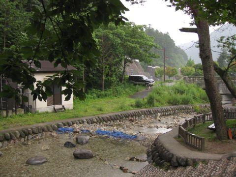 小原沢古戦場