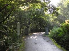 発電所ゲート