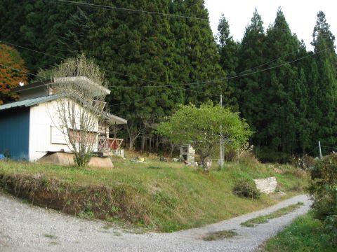 旧上の屋敷