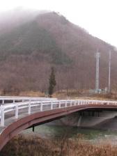 サイカチ橋
