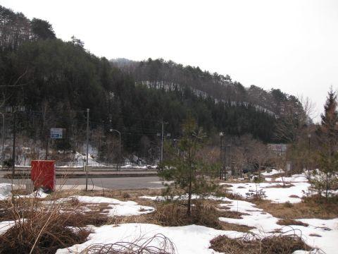 横川パーキング