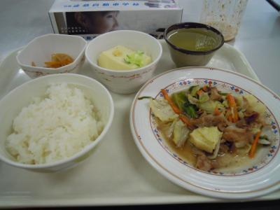 0614昼食