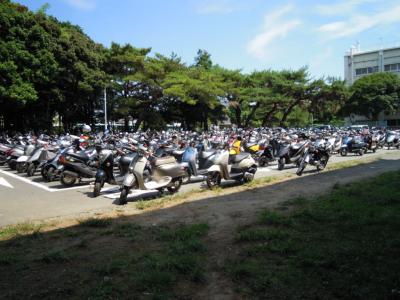 0629駐輪場