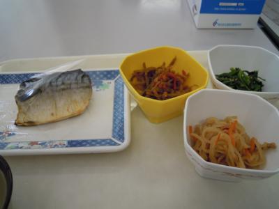 0701昼食