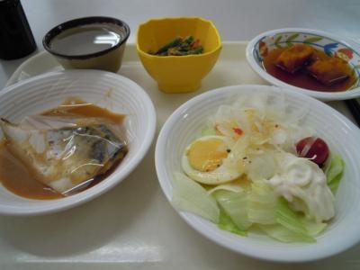 0702昼食