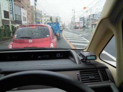 0706渋滞