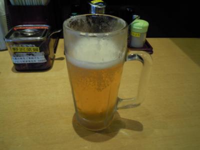 0711ビール