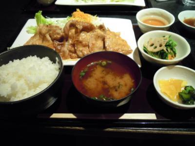 0803定食