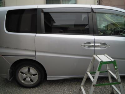 0503洗車