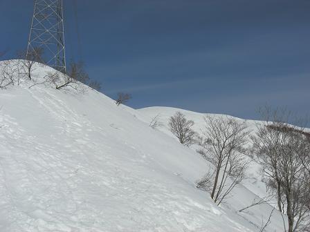 赤坂山2010 011