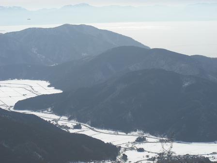 赤坂山2010 030