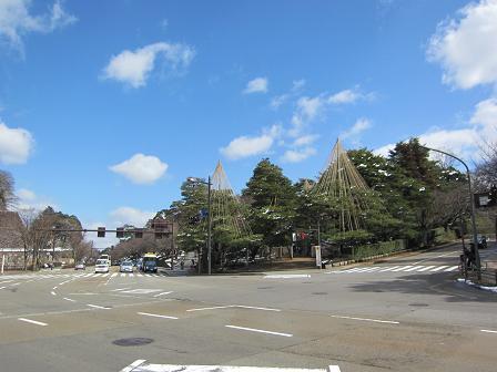 雷鳥ラストラン金沢2010 052