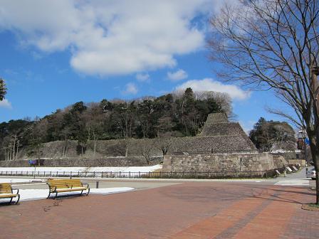 雷鳥ラストラン金沢2010 053