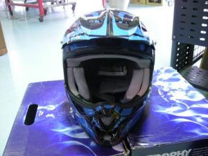 ヘルメット