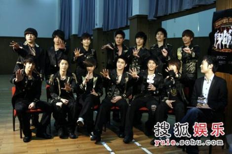 super show 上海 12
