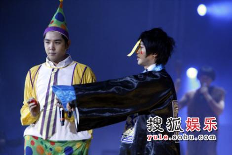 super show 上海 16