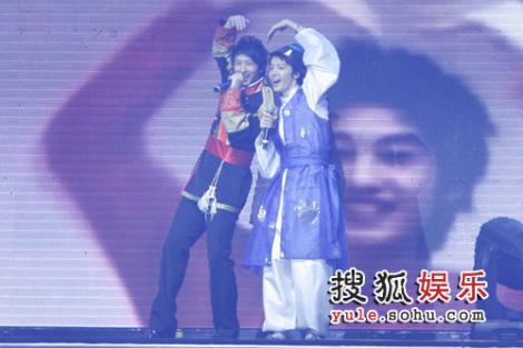 super show 上海 19