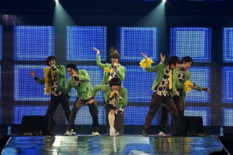 super show 090104 4