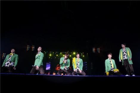 super show 090104 8