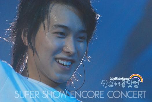 super show 090104 20