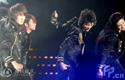 super show 南京 8