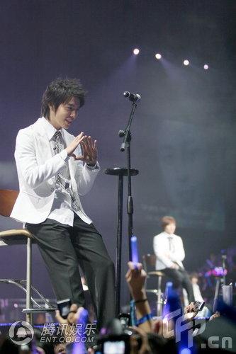 super show 南京 9