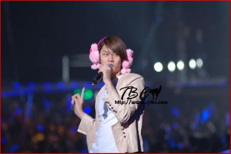 super show 南京 19