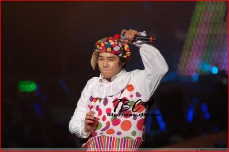 super show 南京 26