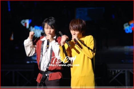 super show 南京 28