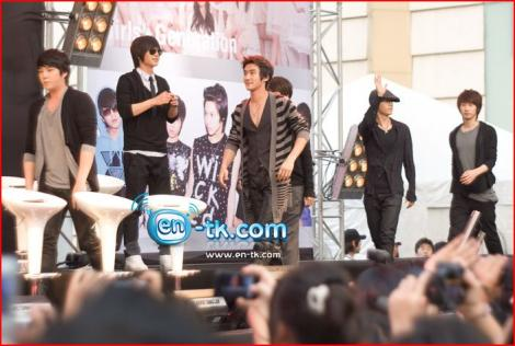 SM TOWN タイ 6