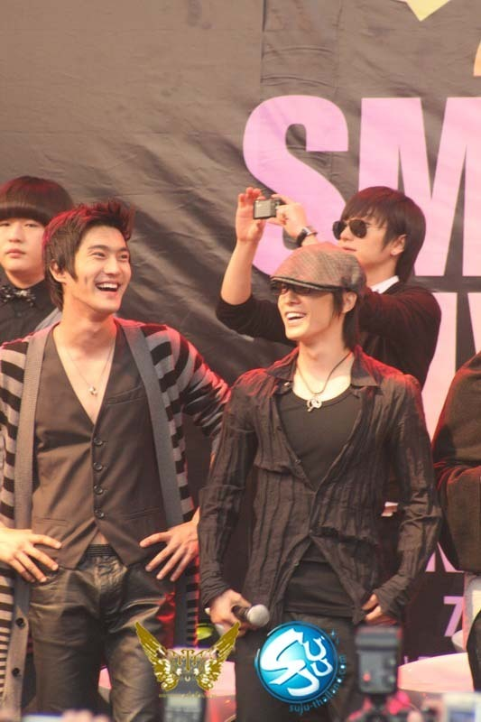 SM TOWN タイ 40
