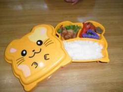 北糀谷幼稚園お弁当