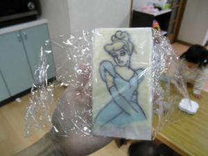 美羽誕生日2010-1
