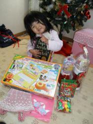クリスマス2010-2