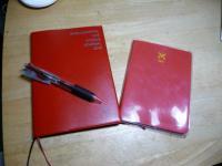 2010手帳