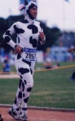 牛・沖縄マラソン