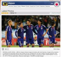 2010Wカップ_日本・夢の終わり