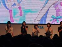 藤田さん、中村さん… …さん、…さん