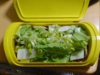 シリコンクッカー_野菜のせ