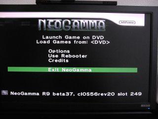 NeoGamma R9 Beta37
