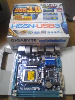 GA-H55N-USB3