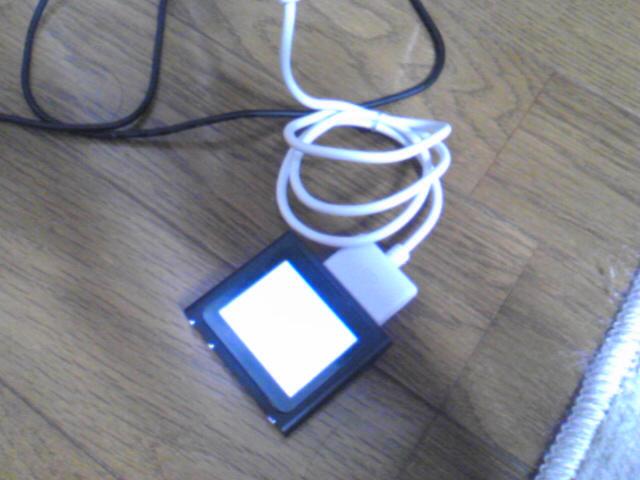 iPod nano 似