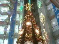韓国クリスマスツリー
